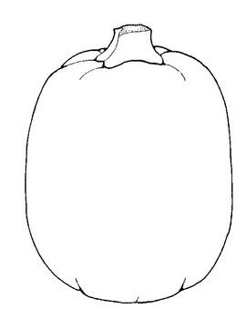 Pumpkin-Tic-Tac-Toe Freebie