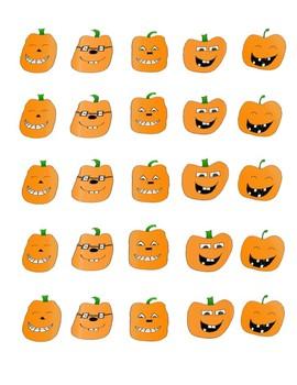 Pumpkin Token Chart