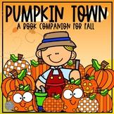 Pumpkin Town Book Companion