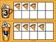 Pumpkin Treats 10 Frames