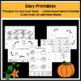 Pumpkin Unit Bundle