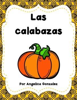Pumpkin Unit SPANISH (Unidad sobre las calabazas)