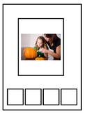 Pumpkin Verbs