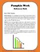 Pumpkin Week Halloween Math