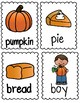 Pumpkin Write the Room