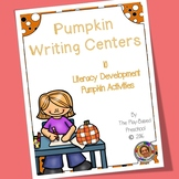 Pumpkin Writing Center