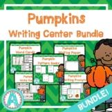 Pumpkin Writing Center **BUNDLE**