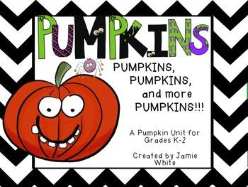 Pumpkin and Halloween Fun!!