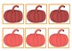 Pumpking Color Sorting