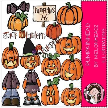 Pumpkinhead by Melonheadz