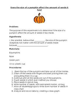 Pumpkinology