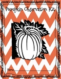 Pumpkinology/Pumpkin Observation Kit