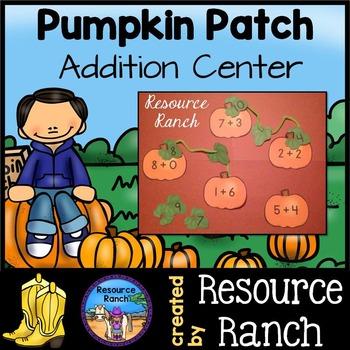 Pumpkin Addition Center