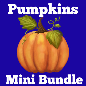Pumpkins Activities