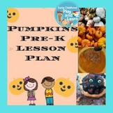 Pumpkins Lesson Plan #dollardeals