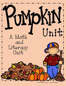 Pumpkins, Pumpkins, Pumpkins!!!