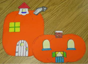Pumpkins: A Thematic Cross-Curricular Unit