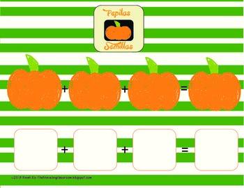 Pumpkins Pumpkins ...