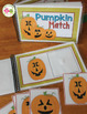 Pumpkins:  Halloween and Fall Pumpkin Activities for Presc
