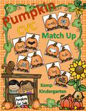 Pumpkins CVC Match Up
