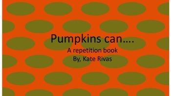 Pumpkins Can