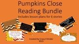 Close Reading Pumpkins Bundle