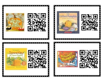 Pumpkins Literacy Unit