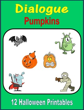 Pumpkins (Dialogue)