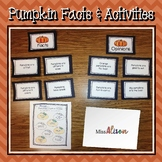 Pumpkins: Fact and Opinion
