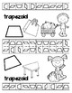 Pumpkins - Fall / Autumn - 26 Shapes - Hole Punch Cards / Bingo Dauber Pages