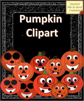 Pumpkins Halloween Fall Pumpkin Clip Art