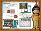 Pumpkins, Indians, Pilgrims, and Fall: Math and Literacy Stations