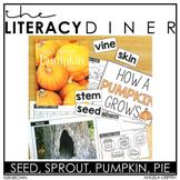 Pumpkins - Kindergarten Interactive Read Aloud