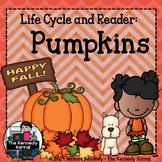 Pumpkin Life Cycle and Pumpkin Reader