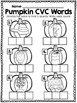 Pumpkins: Literacy, Math, and More - Kindergarten