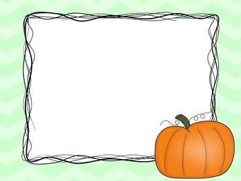 Pumpkins- Morning Messages