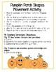 Pumpkins- My Teaching Strategies, Round 1, Set 4