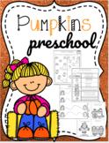 Pumpkins Preschool