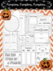 Pumpkins Unit {Life Cycle, How to Carve, Craftivities & More}