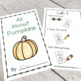 Pumpkins Science Unit | STEAM Centers for Primary Grades