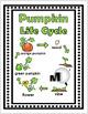 Pumpkin Life Cycle Science, Literacy & Math