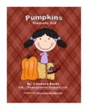 Pumpkins: Fun Lessons to Teach Children About Pumpkins (45 pages)