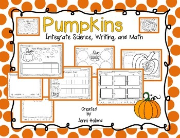 Pumpkins {New and Improved!}