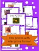 Pumpkins and Senses Interactive  Book and Song with Compre