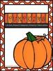 Pumpkins- Paired Text Bundle
