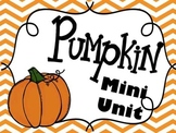 Pumpkins mini unit