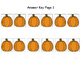 Pumpkins, Pumpkins, Where are You?  Adapted Book in Color & B/W  Prepositions