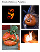 Pumpkintown Cause and Effect Theme Prior Knowledge