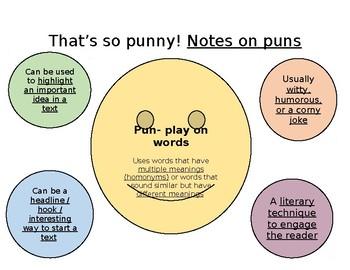Pun Notes