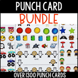 Punch Card Bundle
